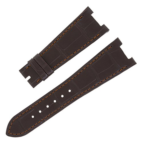 patek-philippe-b76-25-18-mm-genuine-alligator-leather-brown-mens-watch-band
