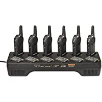 Motorola DLR 12-Pocket Multi-Unit Charger (MUC)