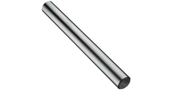 Precision Twist 11//32 60B Drill Blanks HSS N//A Flute 4 3//4 L