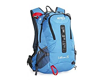 Altus Lithium 25 Day Pack - Mochila, Color Azul: Amazon.es: Deportes y aire libre