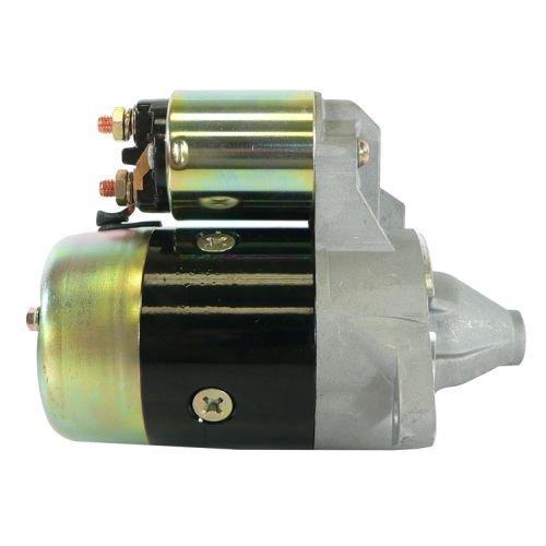 DB Electrical SMT0029 Truck Starter (A15 H20 Z24 H30 NISSAN FORKLIFT LIFT)