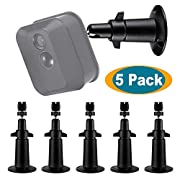 AxPower Metal Wall Mount for Blink XT XT2 Adjustable Indoor/Outdoor Aluminium Alloy Home Security Camera Mounting Bracket