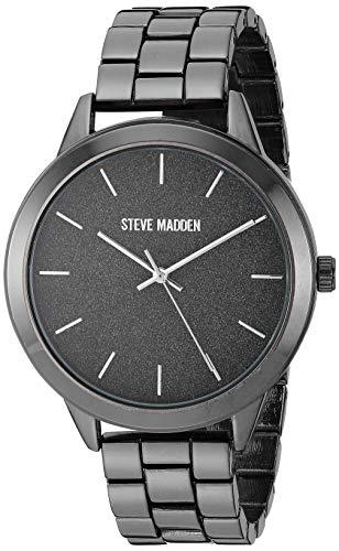 Steve Madden Fashion Watch (Model: - Steve Madden Crystal
