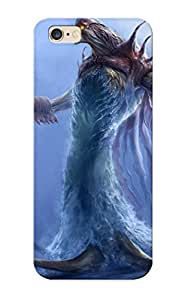25cd4fb89 Premium Water Monster Back Cover Snap On Case For Iphone 6 Plus