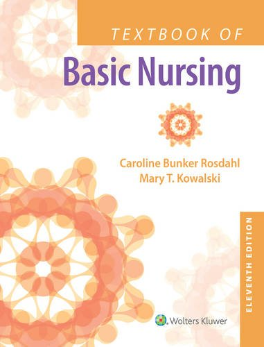 Textbook Of Basic Nursing W/Access