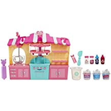 Num Noms Snackables Silly Shakes Maker Playset