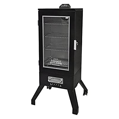 Smoke Hollow 36 in. Digital Electric Smoker with Window by Outdoor Leisure Products Inc