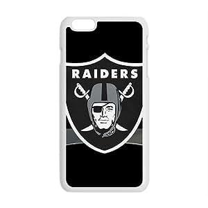 Oakland Raiders Phone Case for Iphone 6 Plus