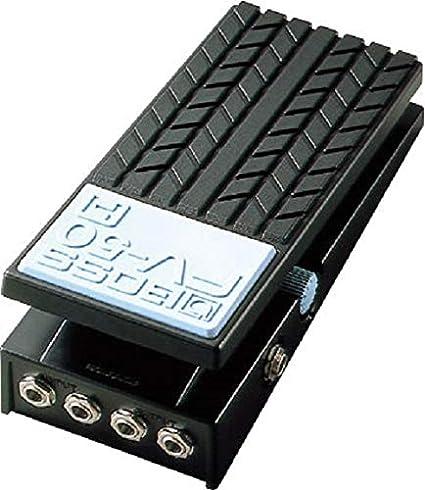 BOSS FV-50H Pedal de volumen mono de alta impedancia