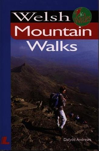 Download Welsh Mountain Walks (It's Wales) PDF