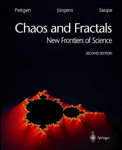 Download Chaos and Fractals: New Frontiers of Science (text only) by H.O.PeitgenH.Jürgens.D.Saupe ebook