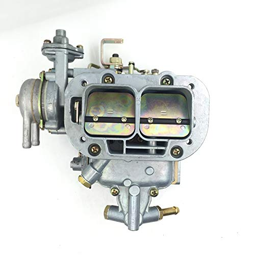 Valves & Parts SherryBerg carburettor carb carby Racing 32/36 DGAV 32X36mm  Replace Model Carburetor OEM carb Vergaser Replace Weber/EMPI/Holley