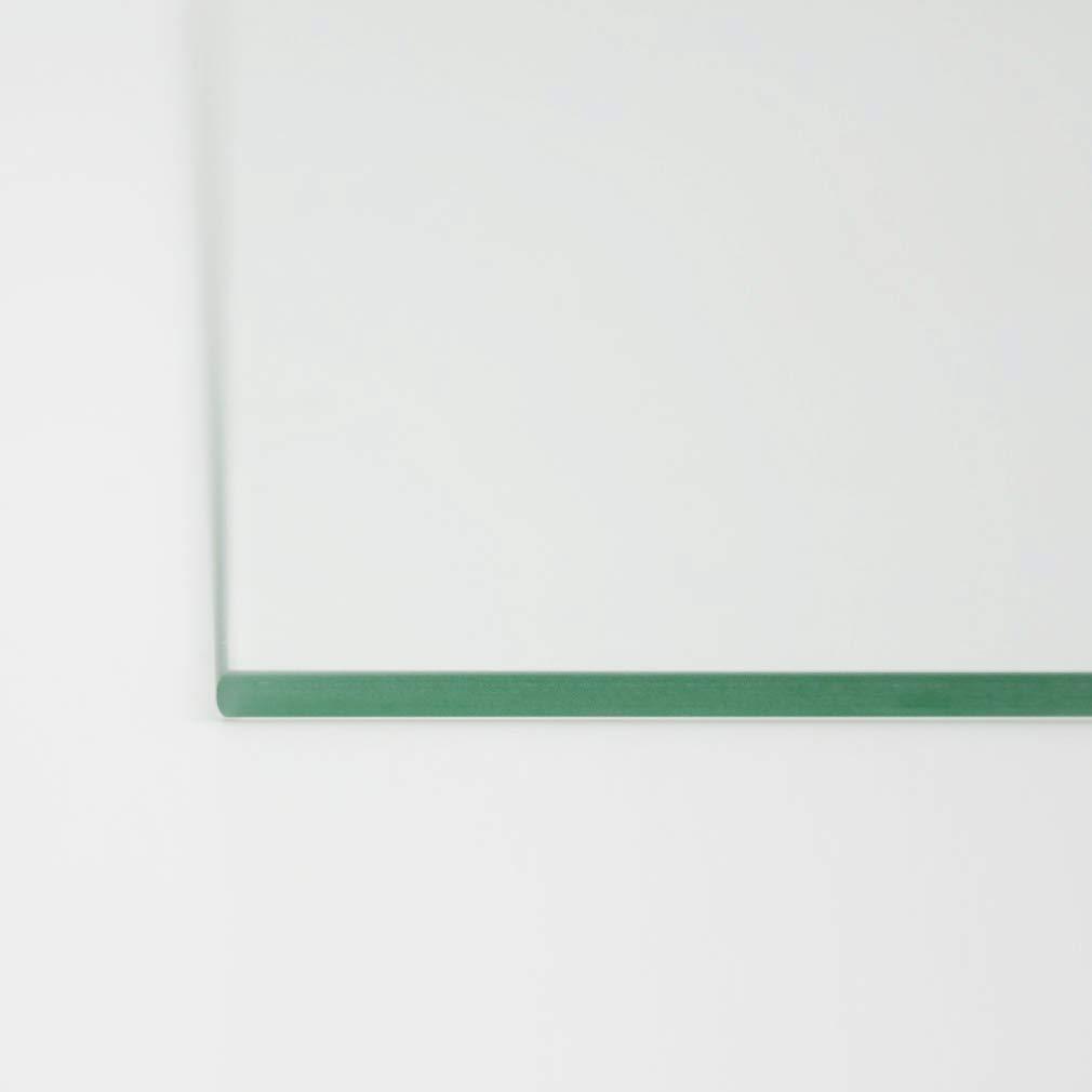 Reprap Tevo Tarantula ANET A8 // A6 Mendel ReliaBot Borosilicate Glass Heat Bed Plate 220 x 220 x 3mm for 3D Printers MK2//MK2A