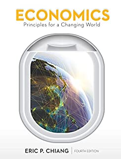 Economics: Principles for a Changing World (1464186669) | Amazon price tracker / tracking, Amazon price history charts, Amazon price watches, Amazon price drop alerts