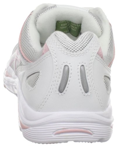 Kalso Earth Shoes Women's Earth174; Exer-Walk Lace up Sneakers White/Pink G7o8VO