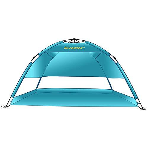 Alvantor Umbrella Automatic Portable Windproof product image