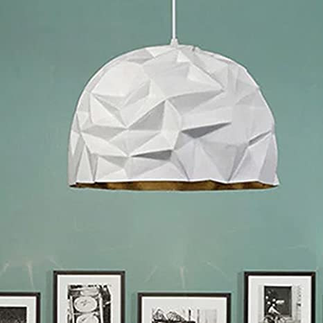 luz iluminación techo Leuchten colgante Leuchten Nordic ...