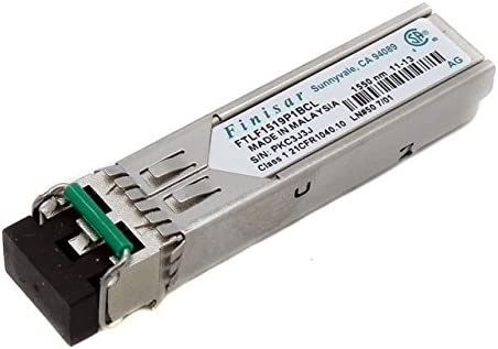 Amazon Com Ftlf1519p1bcl Finisar Ftlf1519p1bcl Finisar 2gb S Rohs Compliant Long Wavelength Pluggable Sfp Trans L1000 Jpg Computers Accessories