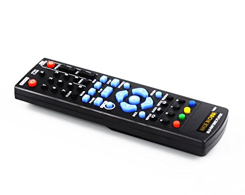 Best Lg Blue Ray Player Remote  April 2020   U2605 Top Value