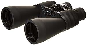 Tasco 7x35 Essentials - Prismático, color negro