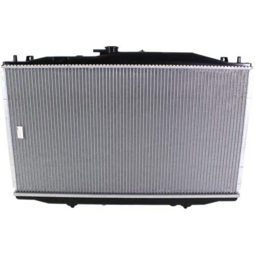 FOR 04-08 ACURA TSX AT PERFORMANCE FULL ALUMINUM CORE COOLING RADIATOR DPI 2680