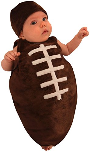 womens referee shirt baby football costume - Infant Football Halloween Costume