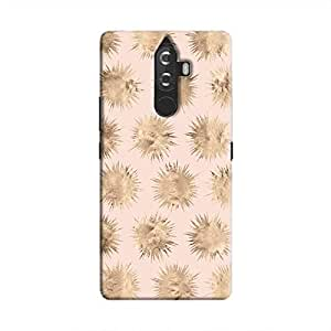 Cover It Up - Sand Star Pink K8 Plus Hard Case