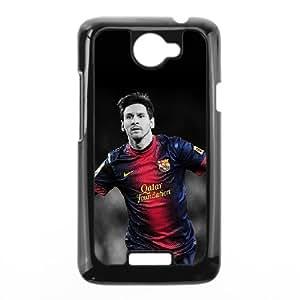 HTC One X Phone Case Lionel Messi FF41069