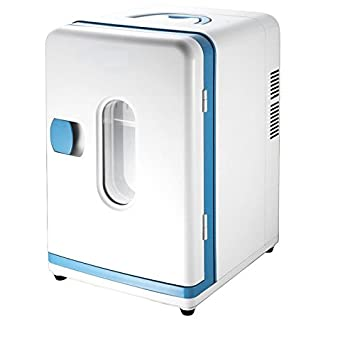 dlpj vertical portátil 12 V coche Fridge 14 Quart 40 ~ 140 °F enfriador y