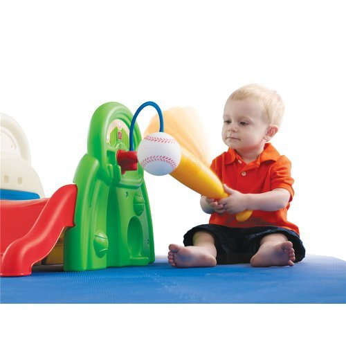 Toys Balls Sports Toddlers Boys : Sportstastic activity center mypointsaver