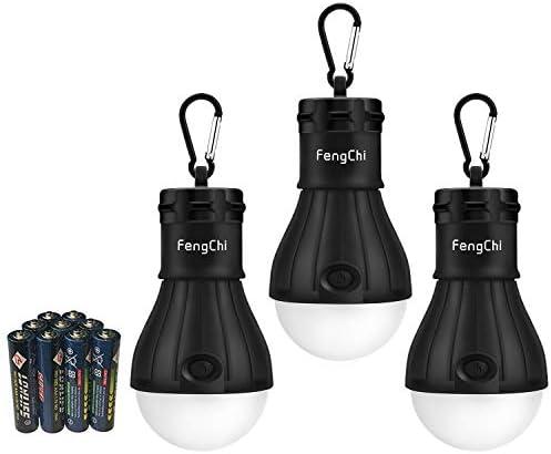 FengChi Camping Portable Emergency Hurricane product image