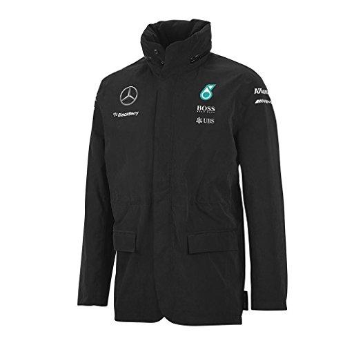 mercedes-benz-formula-1-motorsports-amg-gray-team-rainjacket-xl