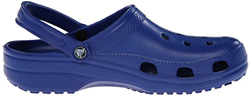 Mixte Bleu Sabots Classic cerulean Adulte Blue Crocs qx1EwIax