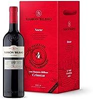 Ramón Bilbao Crianza - Vino Tinto D.O Rioja - Caja 4 botellas de 0