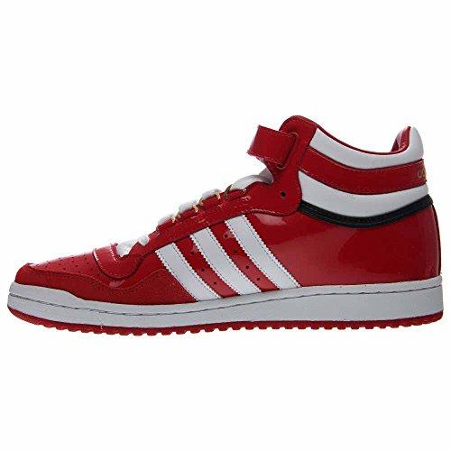 Adidas Concord Ii Mid Mens Scarle / Ftwhite / Scarle