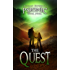 The Quest (Psionic Pentalogy Book 4)
