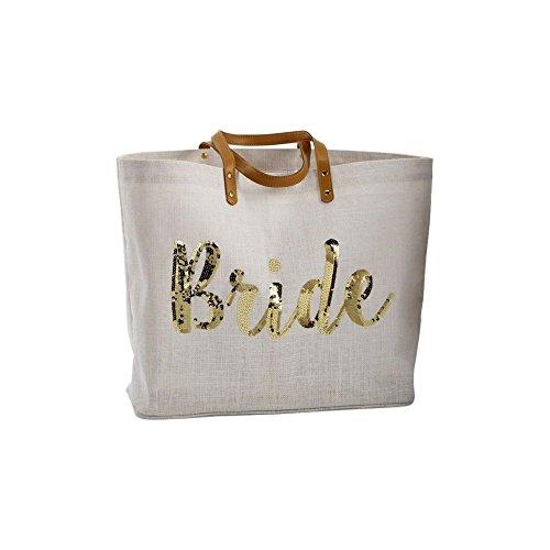 Mud Pie 8613230 Bride Sequin