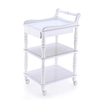 Amazon.com - Serving Cart Trolley Tea Bar Contemporary ...