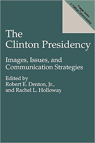 political communication strategies
