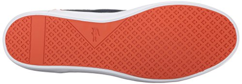 Lacoste Mens 4hnd.15 116 En Mote Joggesko Marine / Orange
