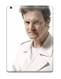 Hot Colin Firth First Grade Tpu Phone Case For Ipad Air Case Cover