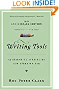 #4: Writing Tools: 55 Essential Strategies for Every Writer