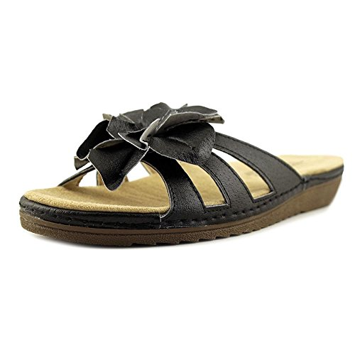 Baken Cupcake Womens Sandaal Zwart