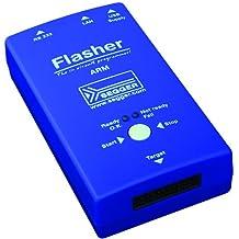 SEGGER 5.07.01 FLASHER ARM FLASH PROGRRAMMER, FOR ARM, CORTEX