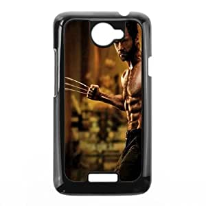 HTC One X Phone Case The Wolverine Nc4738