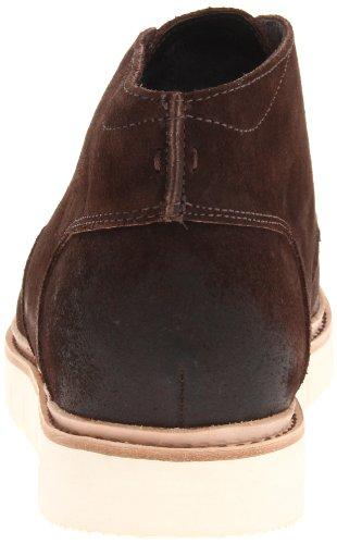 Tsubo Menns Halian Boot Mørk Sjokolade