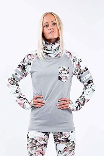 Eivy Icecold Top sous-vêtement pour Femme Motif Floral Taille S EU