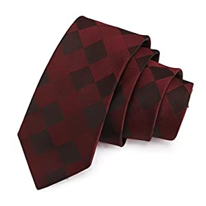 Peluche Nobby Colored Necktie for Men | Genuine Branded Product