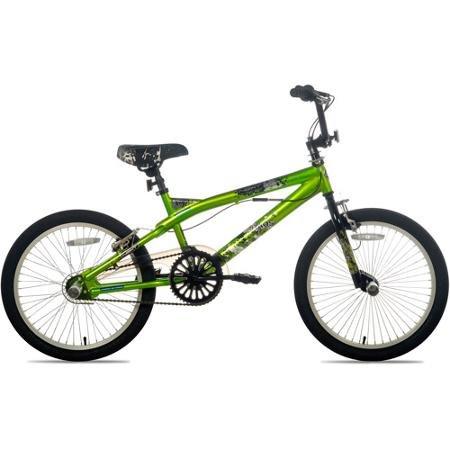 "20"" Boys' Next Chaos Freestyle Bike"