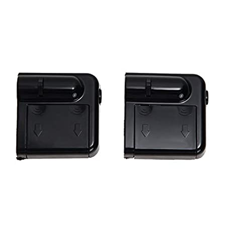 fit Smart JSAMZ Wireless Car Door LED Projector Light Battery Powered Courtesy Welcome Logo Shadow Ghost Light 2pcs